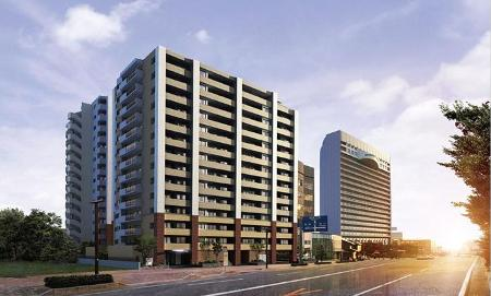 东京首都圈4月份二手房成交价格同比上涨3.7%