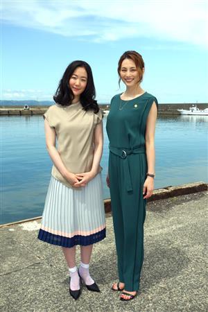 米仓凉子接拍《疑惑》反转斗恶女 与黑木华首次搭档