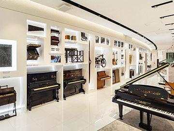 """汇集雅马哈历代产品的博物馆""""创新史""""将于7月3日开馆"""