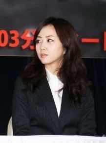 木南晴夏结婚备受关注 《花后晴天》最终回为观众喊话