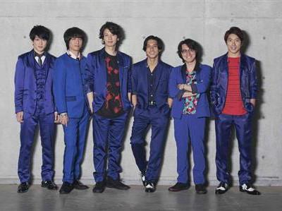 涩谷退团后的关8于7月15日开始以六人形式的巡演