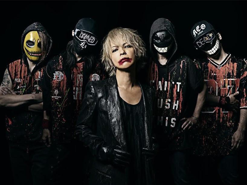 HYDE日本全国14公演发表追加公演次数的通知