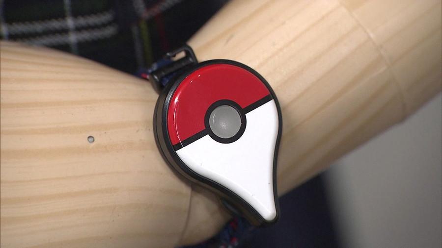"""改造销售""""Pokemon GO""""对应机器 千叶县警察依法逮捕37岁公司职员 ... ..."""