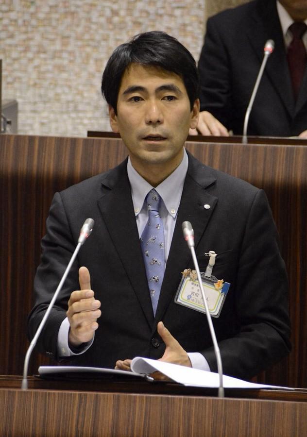 日本横须贺市前市长吉田雄人涉嫌偷捕海螺 被送交检察院