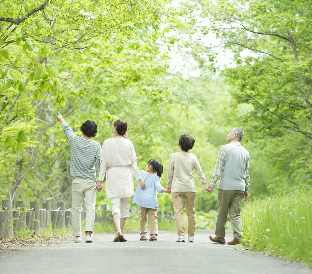 日本食品种类丰富性位居世界第二  同时是世界上最长寿的国家 ... ...