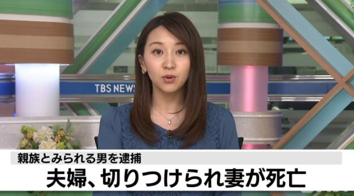 东京・杉並一住宅发生凶杀案件