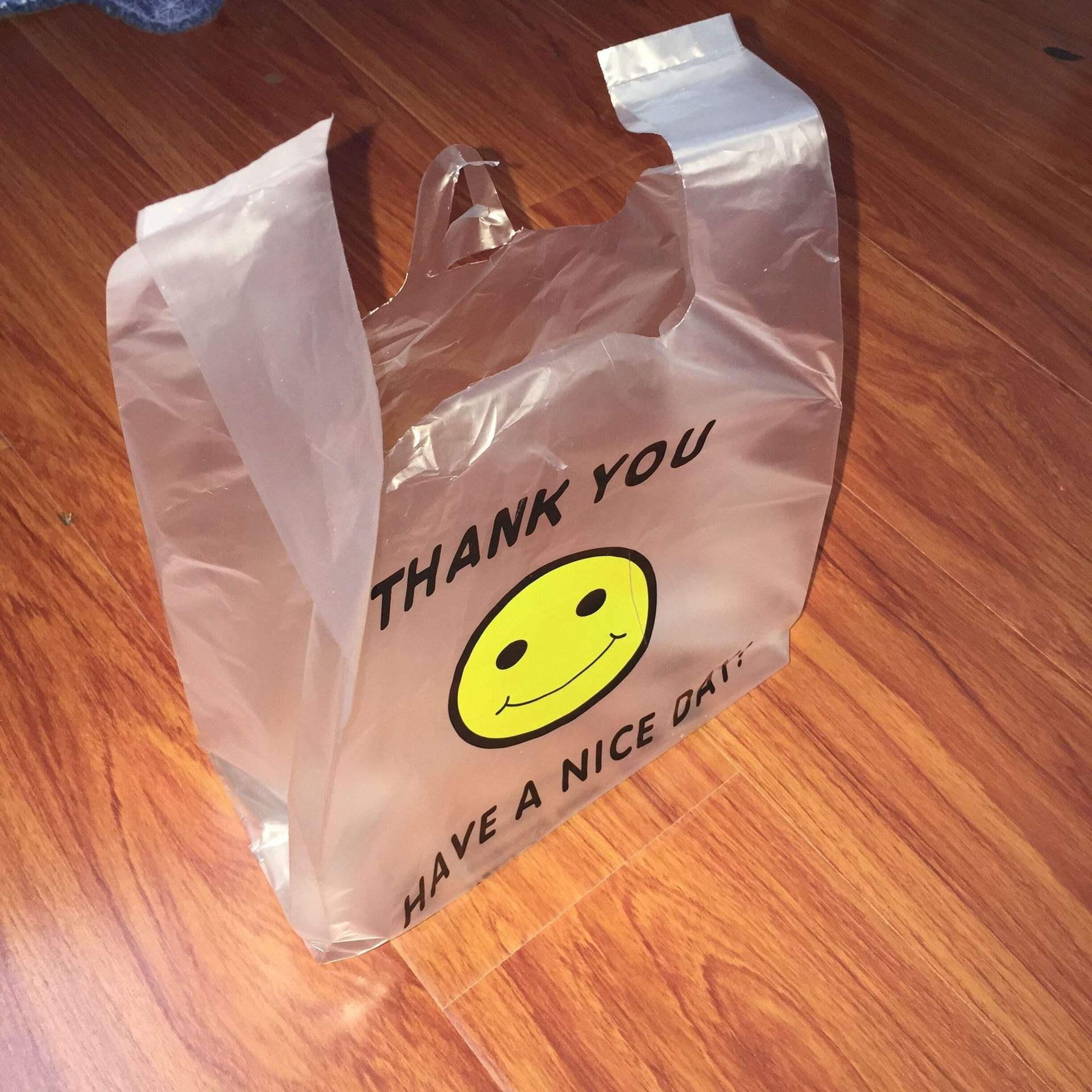 """日本推动超市塑料袋有偿化 2035年实现""""100%有效利用"""""""