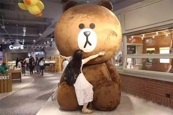 这个让马化腾嫉妒了8年的日本公司,靠表情包卖了582亿!