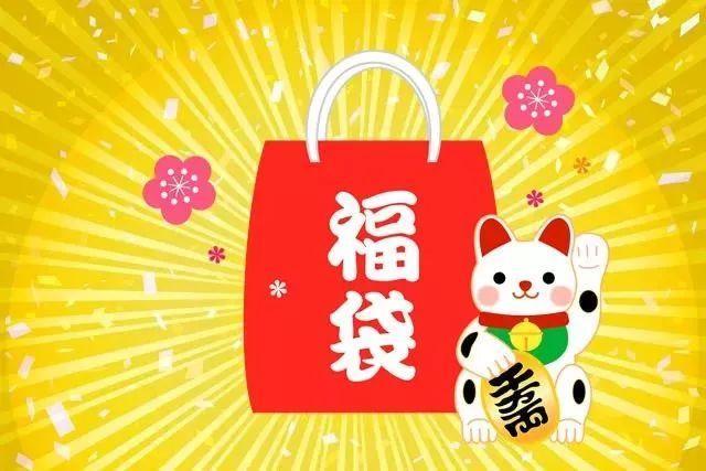 2019年日本福袋第二弹!SK-Ⅱ、雪肌精……激烈厮杀,但赢家却是城野医生!