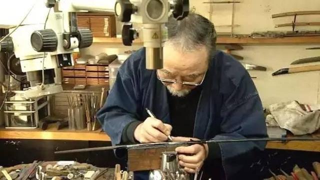日本工匠精神:从传统到现代