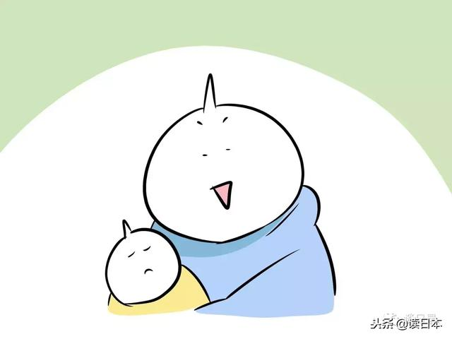 """日本""""少子化""""日益严重,但日本的父母好像却没那么着急要孙子? ..."""