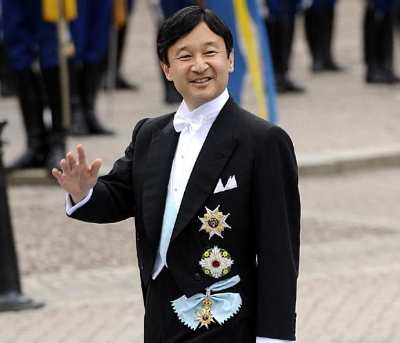 日本新天皇登基仪式涉嫌违反宪法政教分离条款,百人团体发起诉讼 ...