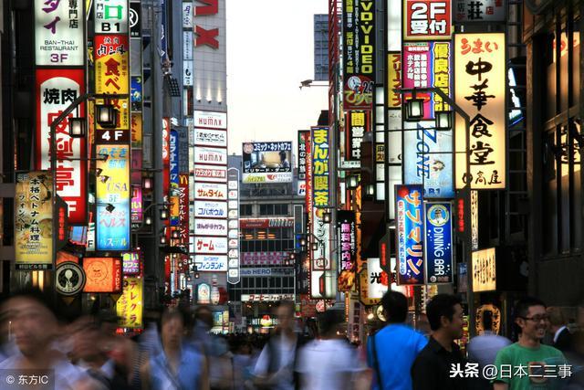 """归化日本的华人:舍弃国籍,如今真的有""""伟大前程""""?"""