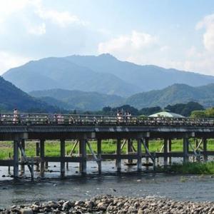 日本关西登山徒步旅行目的地10选 感受征服大自然的快意
