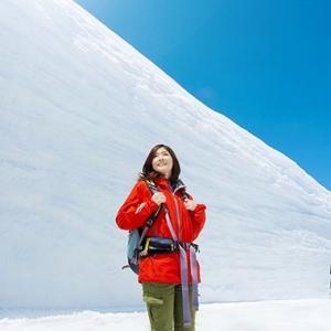 2017年度富山县外国游客增加26% 北陆新干线带动游客深入富山
