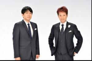 "TBS《音乐之日》主题为""那天的歌"" 中居正宏和安住绅一郎连续八年担任主持 ... ..."