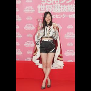 "SKE48宣布取消原定6月19日举行的""松井珠理奈生日祭"""