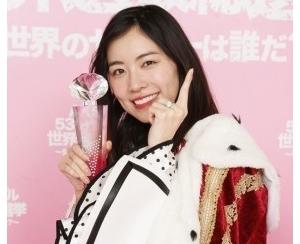 AKB48总选中获胜的SKE48&NGT48决定举行演出