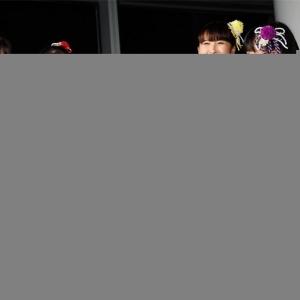 桃色幸运草Z十周年活动 与粉丝狂欢于东京晴空塔