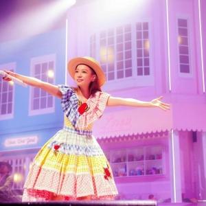 日本歌手西野加纳出道十周年纪念巡演圆满结束