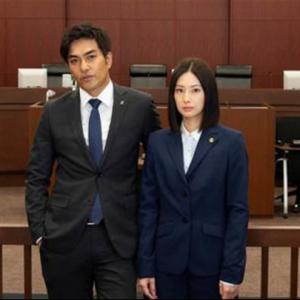 日本演员北川景子初次挑战律师角色 与北村一辉共同出演《指定律师》 ... ...