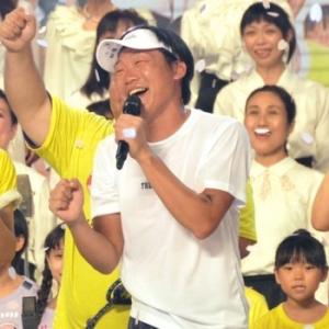 日本电视台夏季例行特别节目《24小时电视》平均收视率15.2%