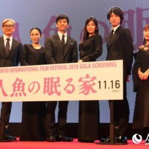 《沉睡的人鱼之家》:筱原凉子和西岛秀俊演绎东野圭吾30周年催泪力作 ... ...
