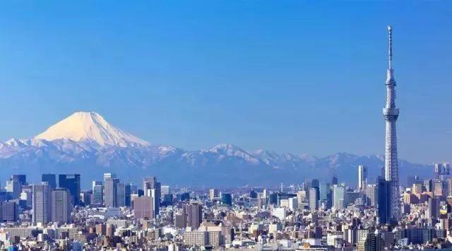日本为什么能吸引外国人长期居留?原来这就是原因!