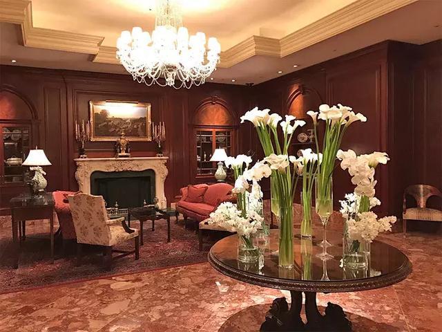 2018年最受外国人欢迎的10间日本酒店
