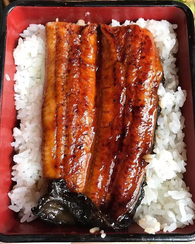 日本人为什么对鳗鱼饭情有独钟?