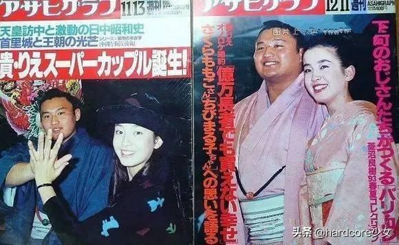 日本女人的蜜汁审美:最爱土肥圆!