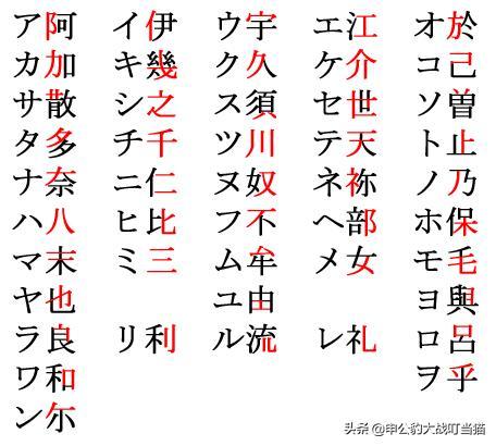 那些源于中华的日本国粹,可怕的大和民族