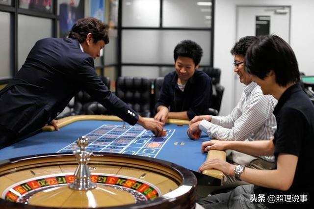 日本的赌博基因:10个人里就有1个是赌鬼!偷袭珍珠港也跟它有关