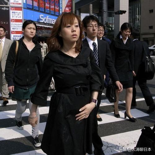 日本永住资格再次放宽,看看这次有你吗?