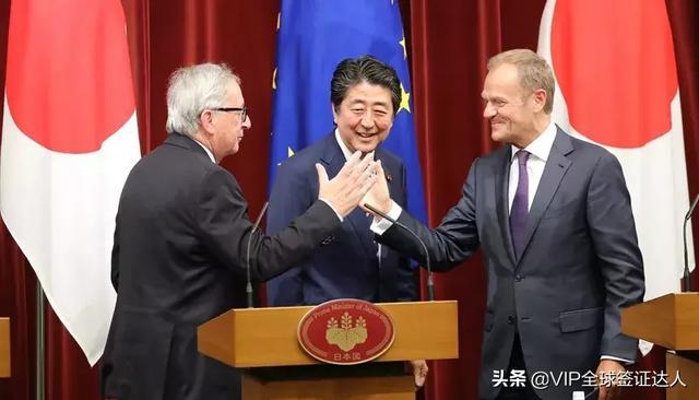 EPA生效,从此可以去日本买奢侈品。日本2019年出入境行李限制 ...