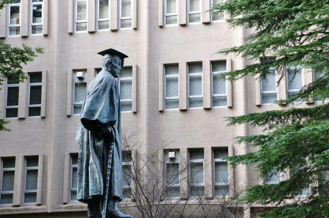 日本2所顶尖私立大学,高昂的学费下,为什么学生还比东京大学多 ...