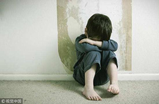 """""""自杀""""成日本10至14岁少儿第一大死因(图)"""