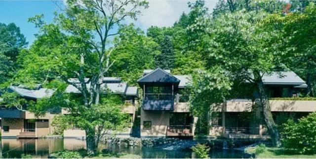 日本轻井泽——世界级文旅小镇是如何打造的?