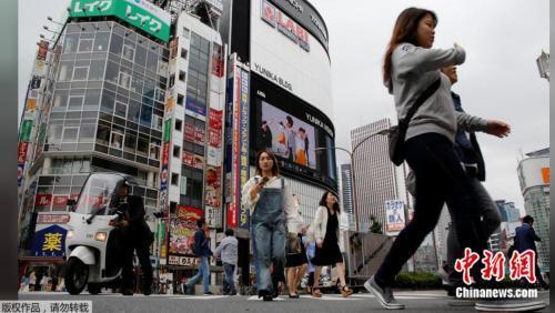 日本新华侨报:日本年轻人为什么都不爱出国游了