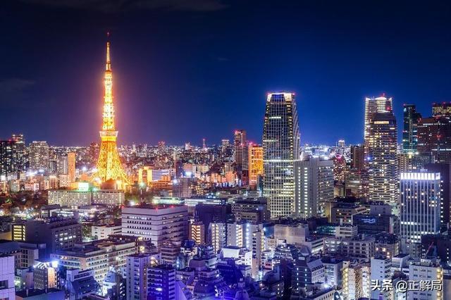 """离开首都就给你300万:""""黑洞""""东京,正在吞噬日本"""
