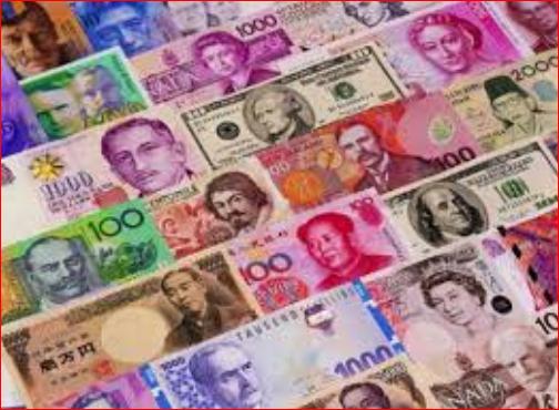 人民币贬值  中国从日本身上学了一招(图)