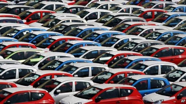川普宣布 延迟对欧盟日本汽车加征关税(图)
