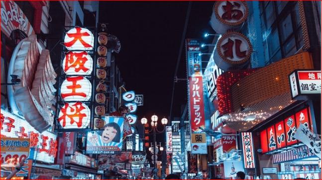 """中国游客访日本 从""""爆买""""变""""洗肺""""(图)"""