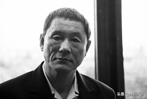 72岁高龄的北野武和妻子离婚,却给我们这些年轻人敲了警钟