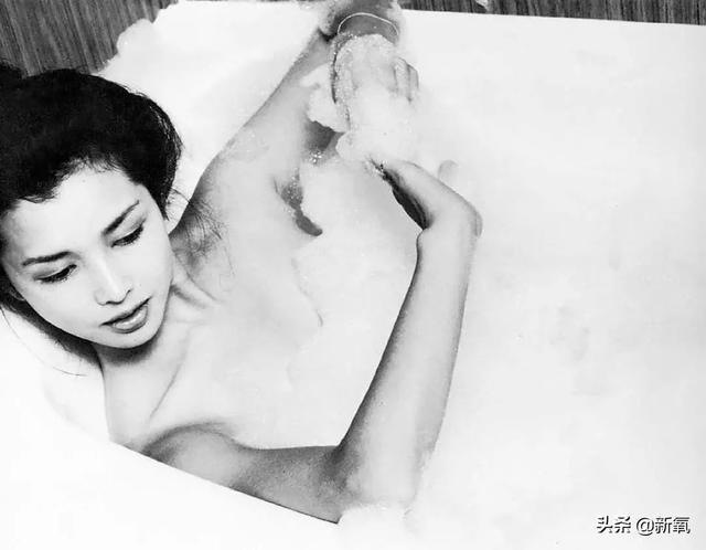 日本昭和时代四大美人,能美一个世纪是怎样的物种啊?