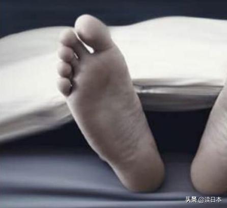 解剖过三千多具尸体后,日本法医悲叹:我们这个国家一定是生病了