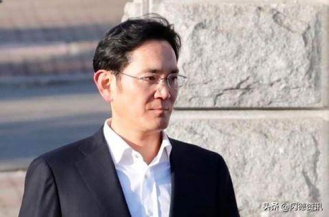 日本态度强硬,李在镕被拒,加剧韩国半导体恐慌