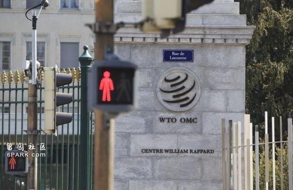 日韩打到WTO了 日本强硬 韩国持续抵制日货