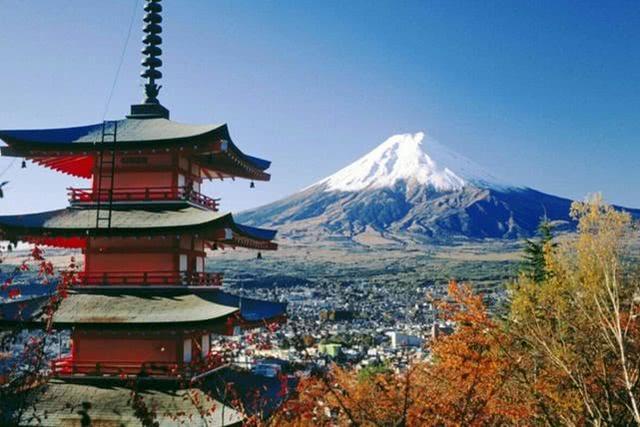 """在有人想移民日本的时候,日本的富人们却都在计划""""逃离日本"""" ..."""