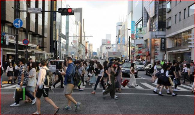 全球人口将破80亿 中国日本不增反减(图)